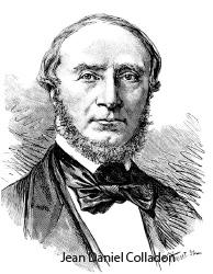 Jean Daniel Colladon